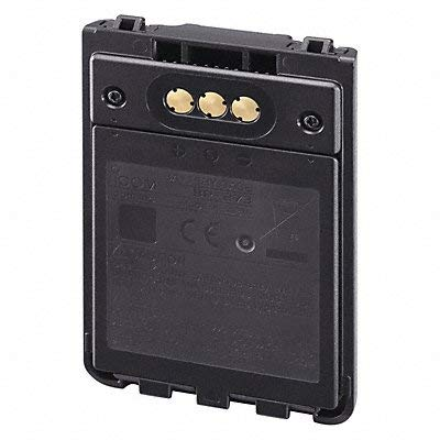 Icom Battery Case for ID-31A Alkaline