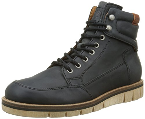 PLDM by Palladium Napo Csr, Baskets Hautes Homme Noir (315 Black)