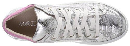 Grigio 800 21 L40 Sneaker Sh Marc Kb silver Donna Cain ZqfwRFzz0