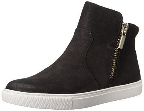 Kenneth Cole New York Donna Kiera Fashion Sneaker Nera