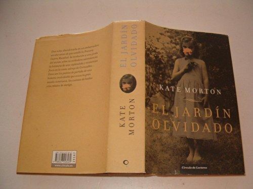 El Jardín Olvidado: Amazon.es: Morton, Kate: Libros