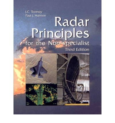 [ RADAR PRINCIPLES FOR THE NON-SPECIALIST ] By Hannen ( Author) 2004 [ Paperback ] pdf