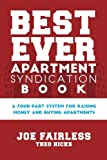 img - for Best Ever Apartment Syndication Book book / textbook / text book
