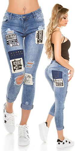 Jeansblue Mujer Para Instyle Vaqueros Instyle Mujer Para Instyle Vaqueros Jeansblue BK7w7dHg4q