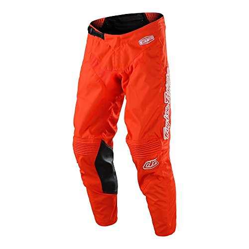 - Troy Lee Designs Youth Kids Offroad Motocross GP Air Pant Mono (26, Orange)