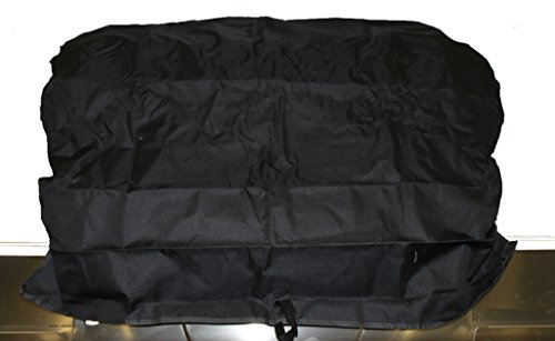 Burner In Grill 3 Built (Vermont Casting Gas Grill Cover (3 Burner Built-In) 30.5