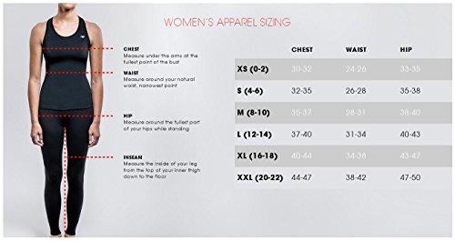 New Balance Womens Impact 5 2-in-1 Shorts Black Multi