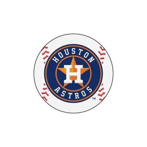 Mlb 29 Rugs Baseball - MLB - Houston Astros Baseball Rug