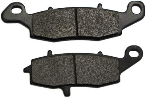 Front Non-Metallic Organic Brake Pads For 1997-2004 Suzuki VZ 800 Marauder