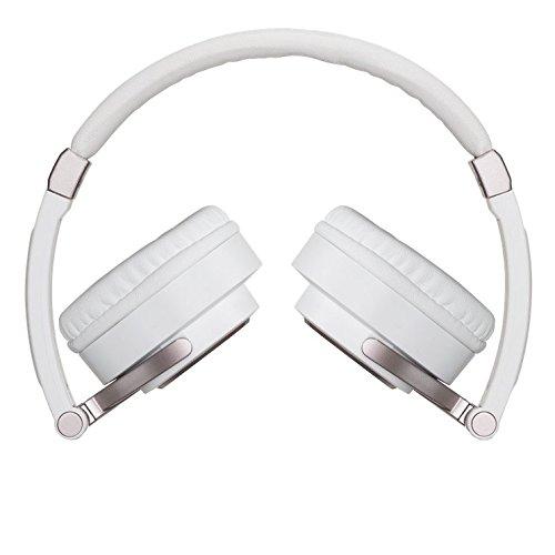 Motorola Sh005 - Fone de Ouvido Pulse 2 com Microfone, Branco