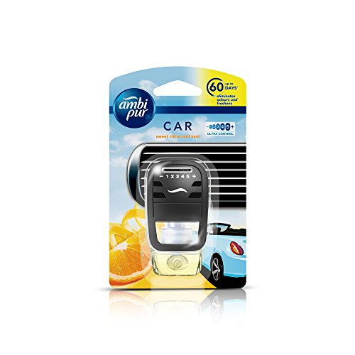 Ambi Pur Best Car Air Freshener