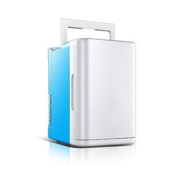 LYA Refrigerador del Coche, eléctrico pequeño refrigerador ...