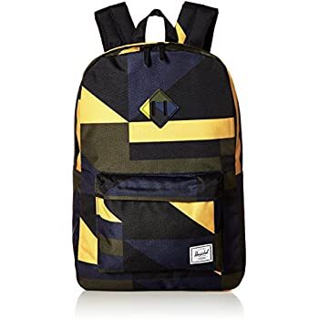 Amazon herschel supply co heritage backpack arrowwood herschel supply co heritage backpack arrowwood frontier geo one size publicscrutiny Choice Image