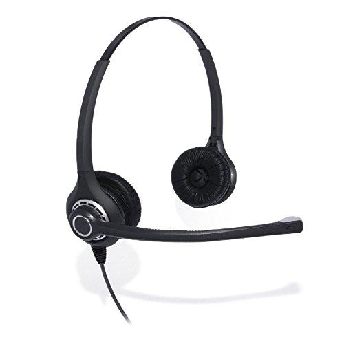 571ac505538 Yealink SIP-T22P Professional Binaural Noise Cancelling: Amazon.co.uk:  Electronics