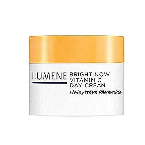 - Lumene Bright Now Vitamin C Day Cream SPF 15 - 0.5 Fl oz