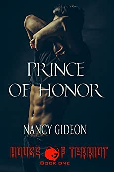 Prince of Honor (House of Terriot Book 1) by [Gideon, Nancy]