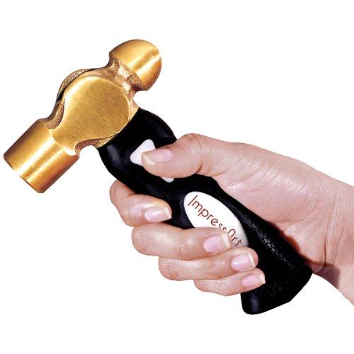 ImpressArt Pound Metal Stamping Hammer product image