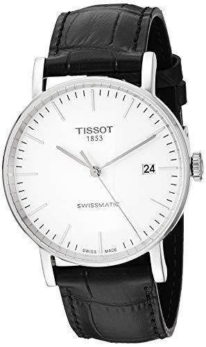 Tissot Unisex Everytime Swissmatic - T1094071603100 Black One Size