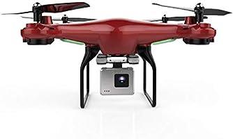Drone con cámara 720P Upgrate Nueva HD 0,3 W Blanco Hover ...