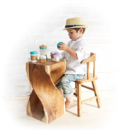 Fisher-Price Wooden Toys, Bird Set