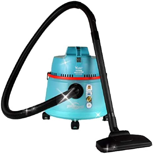 THOMAS Vector - Aspiradora Turbo contra alergias - Filtro de Agua ...