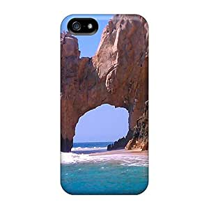 New Fashion Premium Tpu Case Cover For Iphone 5/5s - Cabo Mexico