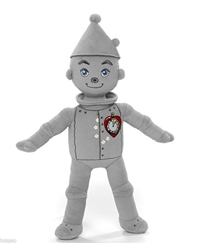 (Madame Alexander Tin Man Cloth)