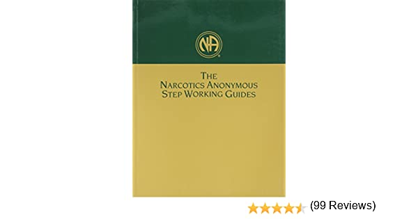 Workbook aa 4th step worksheets : Narcotics Anonymous Step Working Guides: 9781557763709: Medicine ...