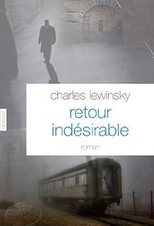 Retour indésirable, Lewinsky, Charles