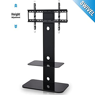 Fitueyes Tv Stand with Mount