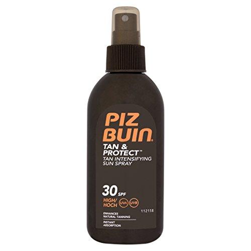 Piz Buin TAN PROTECT SPF30 150ML VAPO, (Piz Buin Tan And Protect Spf 30)