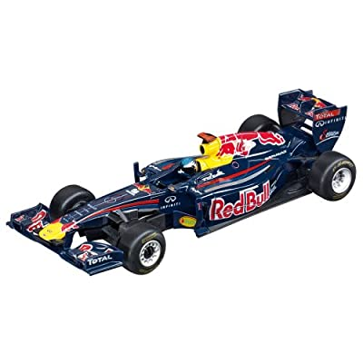 "Carrera Digital 143 Red Bull RB7 ""Sebastian Vettel, No.1"" by Carrera"