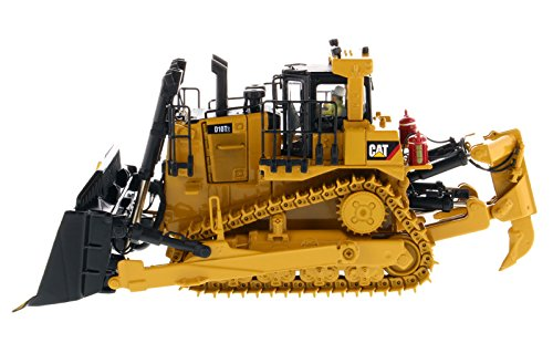 Review CAT Caterpillar D10T2 Track