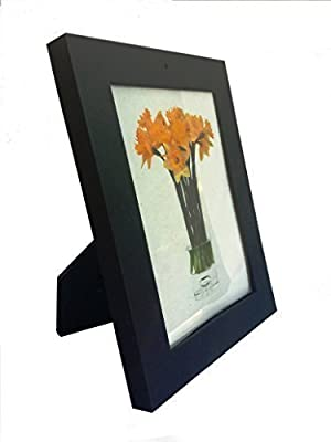iSPY (TM) Picture Frame Hidden Camera / Nanny Cam - Battery Operated with DVR