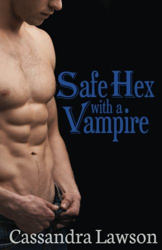 Download Safe Hex With a Vampire: A Psy-Vamp Novel pdf