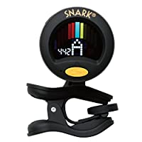 Snark SN-8 Super Tight All Instrument Tuner 2