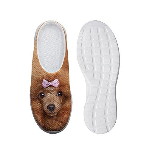 Adulti Caviglia Nopersonality Dog1 sulla Aperte Unisex a6w6EqnUzI
