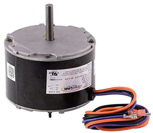 68J97 Motor 1/6 HP, 1 Phase 208/230V by Lennox