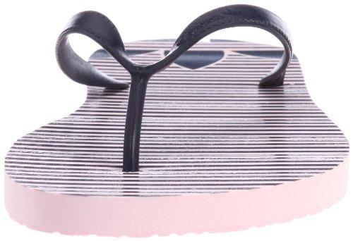 Adidas Originals Adi Sun Männer Navy / Pink Thong Flip Flops
