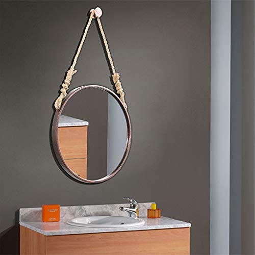 Amazon.com: Espejo Vanity – Espejo decorativo de pared de 16 ...