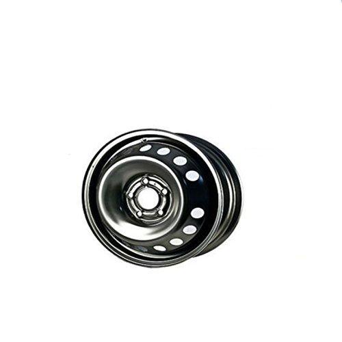Genuine Nissan Qashqai 2014 On 16' Space Saver Spare Wheel Rim Steel x1