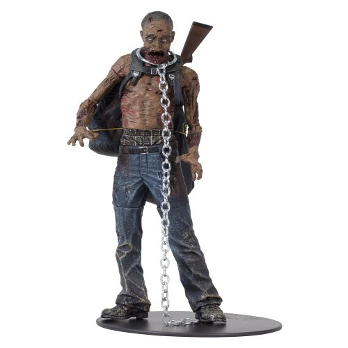 [Import Anglais]Walking Dead Series 3 Action Figures: Michonne Pet Zombie 2