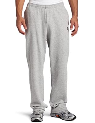 Champion Men's Champion Eco Open Bottom Pant by Champion