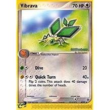 Pokemon - Vibrava (47) - EX Dragon
