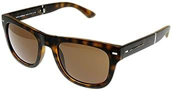 c01a05afd80 Image Unavailable. Image not available for. Colour  Dolce   Gabbana  Sunglasses Men Havana Wayfarer Folding DG6089 502 73