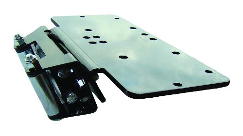 Superwinch 2202379 ATV Mounting Kit; Honda