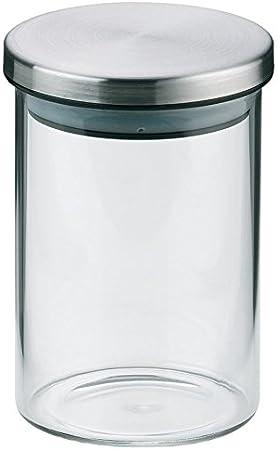 Vorratsdose Glas BAKER 0,25 L 10765 #k: : Küche