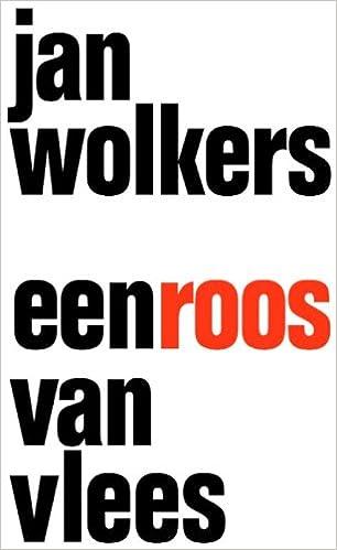 Amazoncom Een Roos Van Vlees Rainbow Pocketboeken Dutch