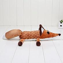 The Little Prince Le Petit Fox Plush Soft Toy Stuffed Animal Gift Figure 15inch