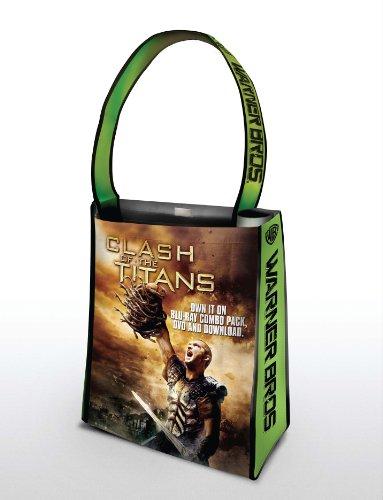 Clash of the Titans SDCC Swag Bag TV Show